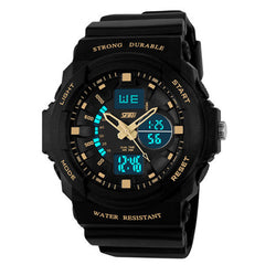 SKMEI 0955 Men Sports Watch - BoardwalkBuy - 2