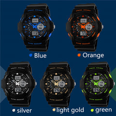 SKMEI 0955 Men Sports Watch - BoardwalkBuy - 6