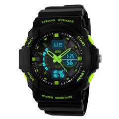 SKMEI 0955 Men Sports Watch - BoardwalkBuy - 3