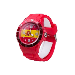 Watch with Silicone Strap - Multiple Countries - BoardwalkBuy - 5