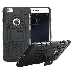 Hybrid Armor Case for iPhone 5 5S - BoardwalkBuy - 3
