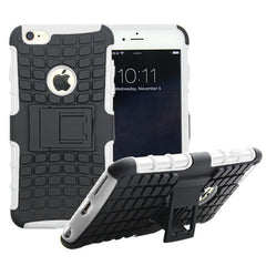 Hybrid Armor Case for iPhone 5 5S - BoardwalkBuy - 8