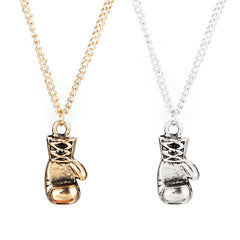 Boxing Glove Necklace - BoardwalkBuy - 1