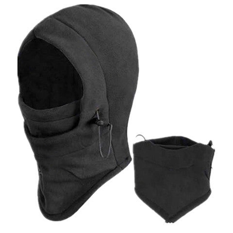 Ski Bike Winter Wind Stopper Face Mask Hat - BoardwalkBuy - 1