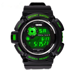 Skmei 0939 LED Digital Watch - BoardwalkBuy - 3