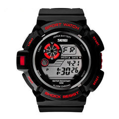 Skmei 0939 LED Digital Watch - BoardwalkBuy - 4