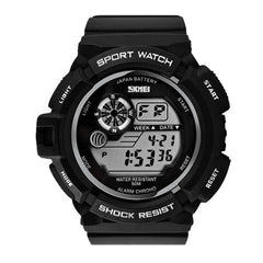 Skmei 0939 LED Digital Watch - BoardwalkBuy - 5