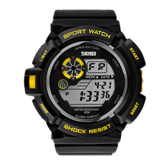 Skmei 0939 LED Digital Watch - BoardwalkBuy - 6