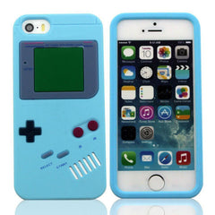 gameboy silicone case For iPhone 5 5S - BoardwalkBuy - 9