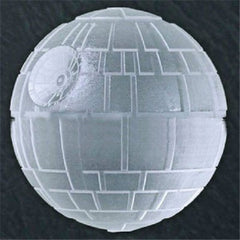 Star Wars Death Star Silicone Ice Cube Trays Ice Ball - BoardwalkBuy - 3