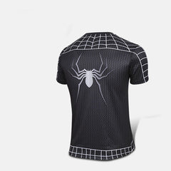 Superhero Fitness Tee - BoardwalkBuy - 5