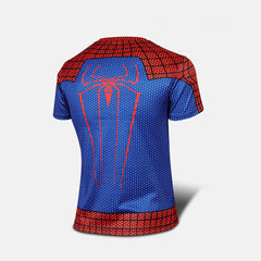 Superhero Fitness Tee - BoardwalkBuy - 9