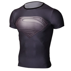 Superman Compression T-Shirt - BoardwalkBuy - 3