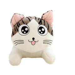 Sweet Home Cat Plush  Toy Doll For Girl 20cm