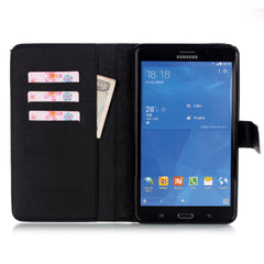 No Touch Leather Case for Samsung T230 - BoardwalkBuy - 2