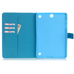 Cake Leather Case for Samsung T550 - BoardwalkBuy - 2