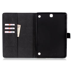 No Touch Leather Case for Samsung T550 - BoardwalkBuy - 4