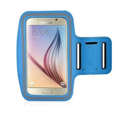 Sport Armband Case for Samsung Galaxy S6 - BoardwalkBuy - 2