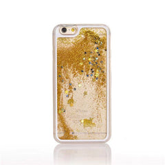 Glitter Quicksand Hard Case for iPhone 6 - BoardwalkBuy - 2