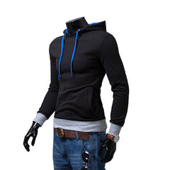 Men's Hooded Pullover - BoardwalkBuy - 2
