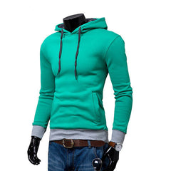 Men's Hooded Pullover - BoardwalkBuy - 4