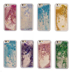 Glitter Quicksand Hard Case for iPhone 6 - BoardwalkBuy - 1