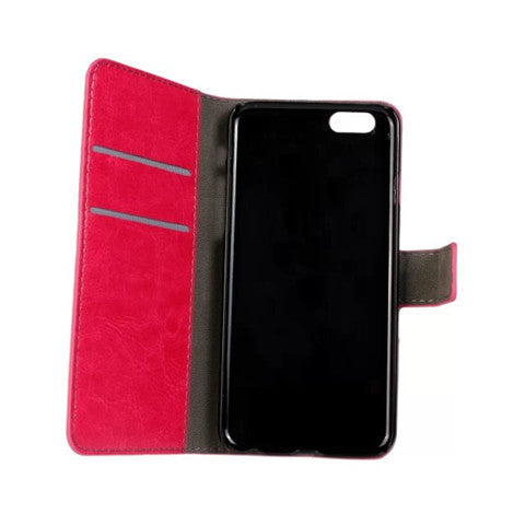 Card Holder Leather Case for iPhone 6 - BoardwalkBuy - 4