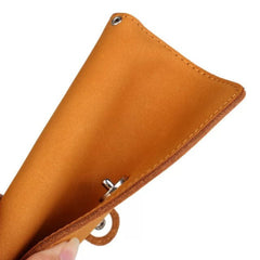 Cow Leather Wallet Case for iPhone 6 4.7 - BoardwalkBuy - 3