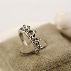 The Queen's Crown Women Ring - BoardwalkBuy - 3