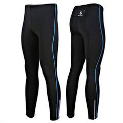 Mens Cycling and Running Tights - BoardwalkBuy - 1
