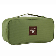 Undergarment and Toiletry Organizer Bag - BoardwalkBuy - 6