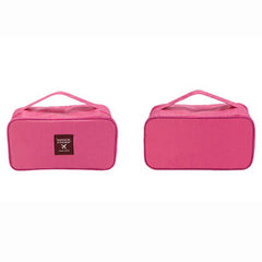 Undergarment and Toiletry Organizer Bag - BoardwalkBuy - 8