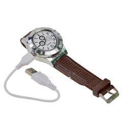 USB Lighter Men's Watch - BoardwalkBuy - 5