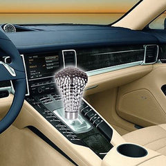 Universal Personalized Car Cobra Head LED  Wrench Stick Shift Knob - BoardwalkBuy - 3
