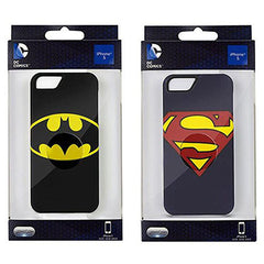 iPhone 5/5s DC Comics Hard Case - BoardwalkBuy - 1