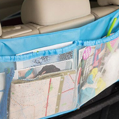 Six Section Trunk Organizer - BoardwalkBuy - 2