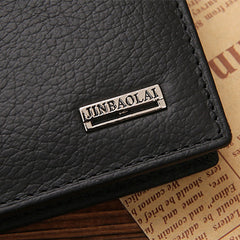 Vintage Short Casual Male Card Holder Wallets - BoardwalkBuy - 14