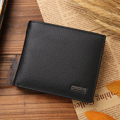 Vintage Short Casual Male Card Holder Wallets - BoardwalkBuy - 6