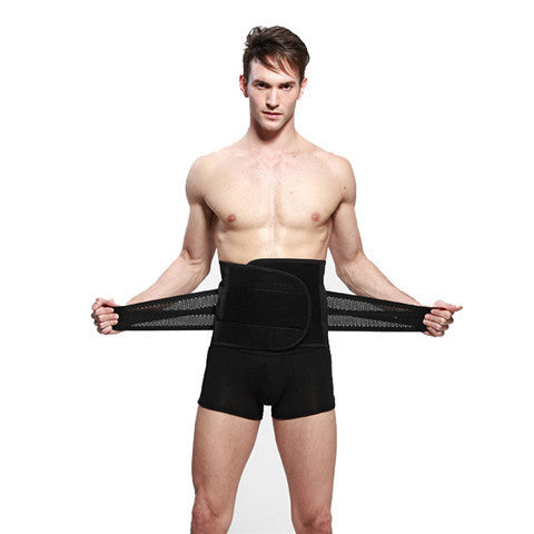 Men's Ab Belt Trainer - BoardwalkBuy - 1