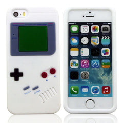 gameboy silicone case For iPhone 5 5S - BoardwalkBuy - 4