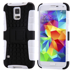 Hybrid Armor Case for Samsung S5 I9600 - BoardwalkBuy - 7