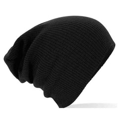 Winter Beanies Solid Color Knit Cap - BoardwalkBuy - 2