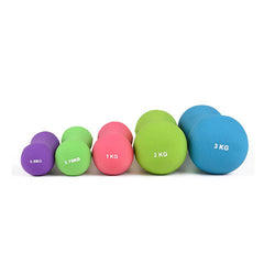 Women Home Fitness Equipment For Bone Shape Dumbbells - BoardwalkBuy - 3