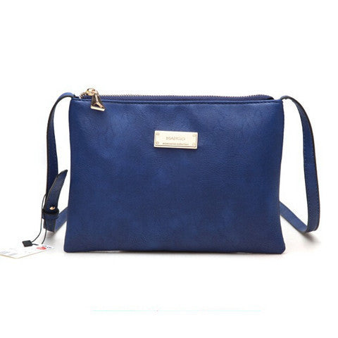 Women Crossbody Leather Handbag