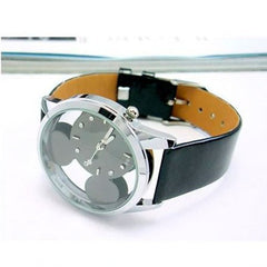 Women  Mickey transparent  Watches - BoardwalkBuy - 6