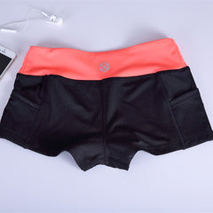 Women's Spandex Shorts - BoardwalkBuy - 12