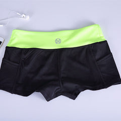Women's Spandex Shorts - BoardwalkBuy - 13