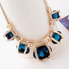 Women Vintage Jewelry Necklace - BoardwalkBuy - 1