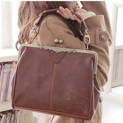 Women retro messenger Handbags - BoardwalkBuy - 2