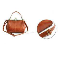 Women retro messenger Handbags - BoardwalkBuy - 6